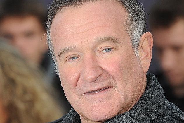 العثور على الممثل الأمريكي روبن وليامز Robin Williams منتحراً